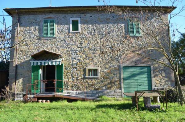 foto  Casa indipendente 200 mq, da ristrutturare, Anghiari