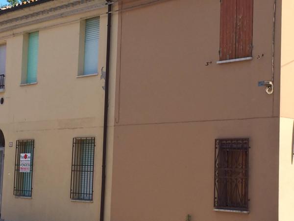 foto  Casa indipendente via Borgo Seliciata 7, Argenta
