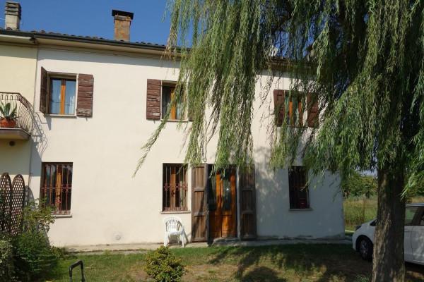 foto  Casa indipendente 136 mq, buono stato, Argenta