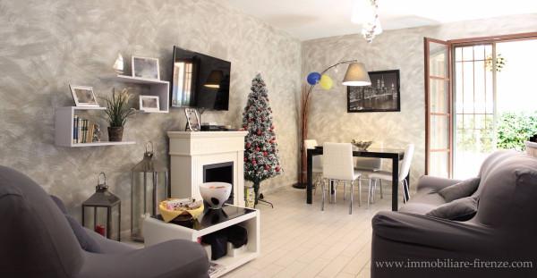 Vendita Casa indipendente in via Roma 637 Bagno a Ripoli. Nuova ...