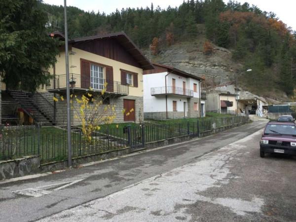 foto  Casa indipendente via Matteotti 3, Bagno di Romagna