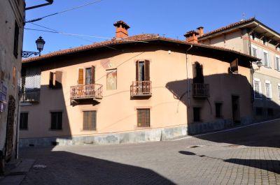 foto Casa indipendente Vendita Bairo