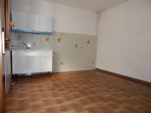 foto vista Casa indipendente via Alessandro Manzoni, Barzago