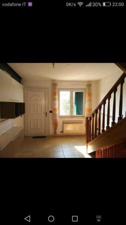 foto  Casa indipendente via Bellaria 250, Berra