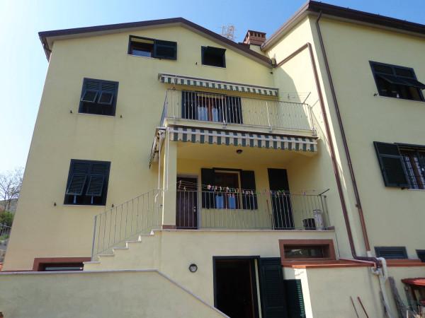 foto  Casa indipendente via Veneto, Bolano