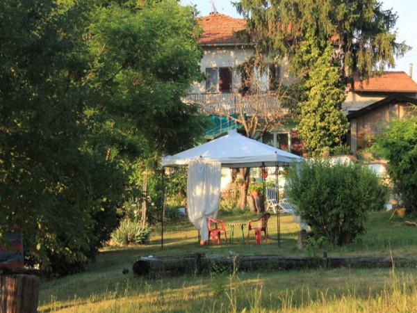 foto  Casa indipendente 191 mq, ottimo stato, Borgo Val di Taro
