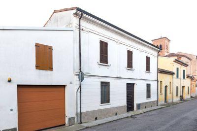 foto Casa indipendente Vendita Bozzolo