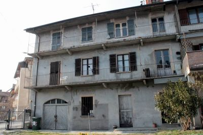 foto Casa indipendente Vendita Bruzolo