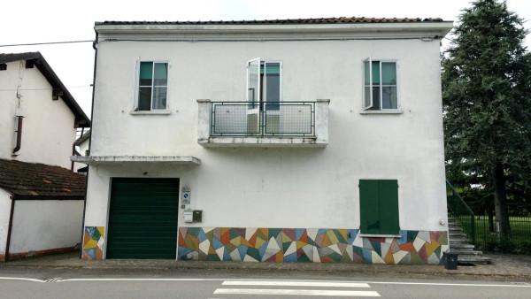 Vendita Casa indipendente in Maddalena di Cazzano Budrio. Da ...