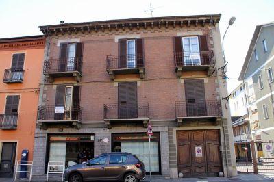 foto Casa indipendente Vendita Bussoleno