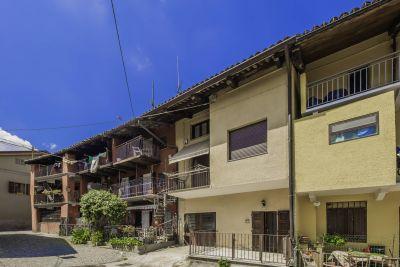foto Casa indipendente Vendita Buttigliera Alta