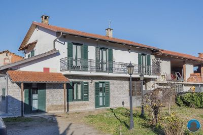 foto Casa indipendente Vendita Campiglione-Fenile