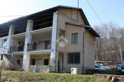 foto Casa indipendente Vendita Canischio
