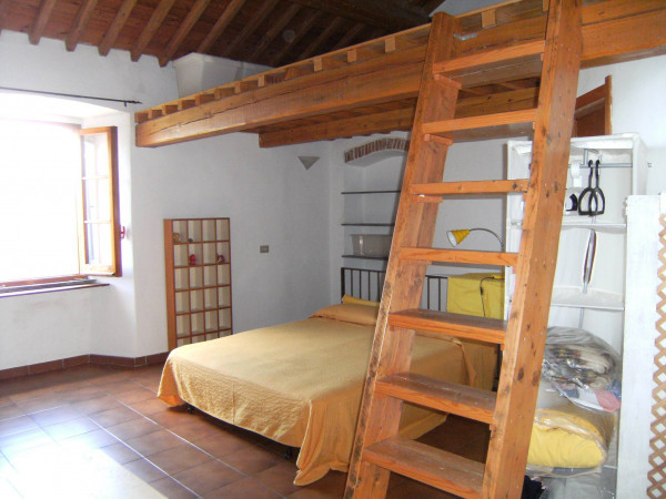 foto  Casa indipendente via Vittorio Emanuele 21, Capraia Isola