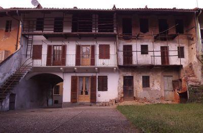 foto Casa indipendente Vendita Caravino