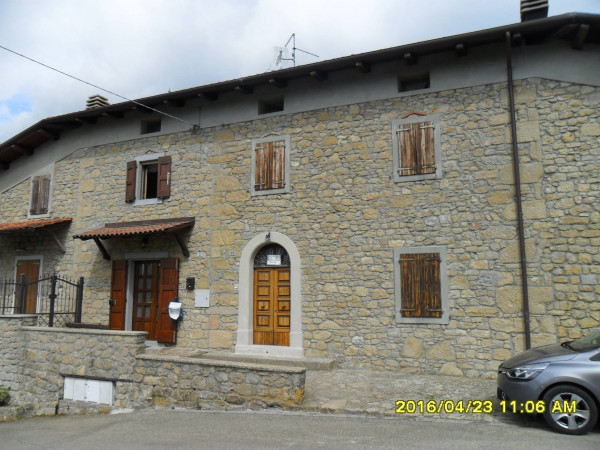 foto  Casa indipendente via Sassomolare, Castel d'Aiano