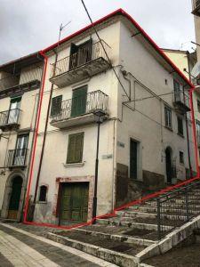 foto Casa indipendente Vendita Castelverrino