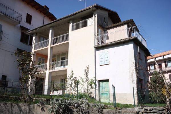 foto  Casa indipendente piazza Lorenzo Peracino Pittore, Cellio