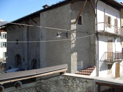 foto Casa indipendente Vendita Cesana Torinese