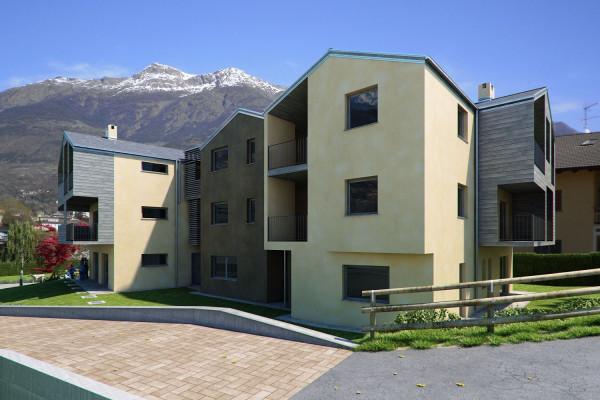 foto  Casa indipendente frazione Ampaillan, Charvensod