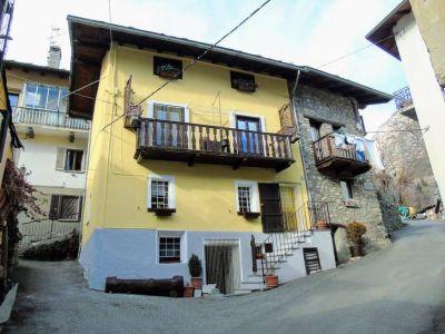 foto Casa indipendente Vendita Chatillon