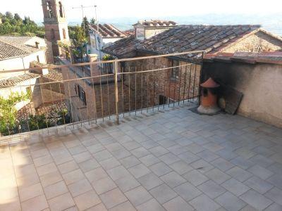 foto Casa indipendente Vendita Città della Pieve