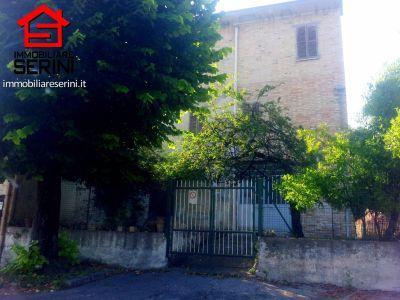 foto Casa indipendente Vendita Corridonia