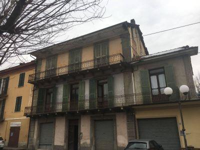 foto Casa indipendente Vendita Cortemilia