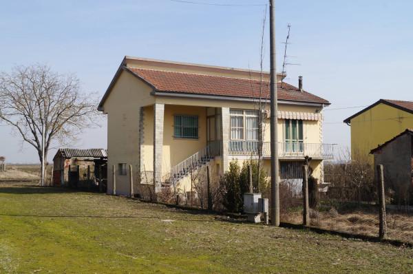 foto  Casa indipendente via Desana, 34, Costanzana
