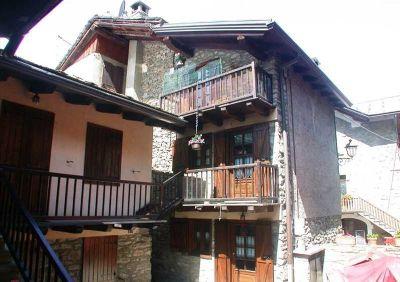 foto Casa indipendente Vendita Courmayeur