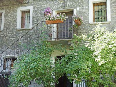 foto Casa indipendente Vendita Etroubles