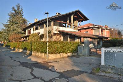 foto Casa indipendente Vendita Favria
