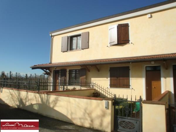 foto  Casa indipendente 140 mq, ottimo stato, Ferrara
