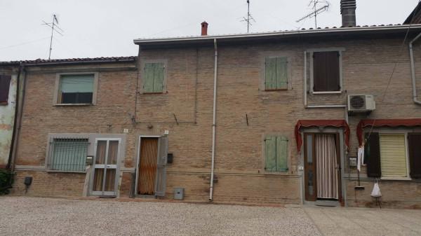 foto  Casa indipendente via Montesanto 166, Ferrara