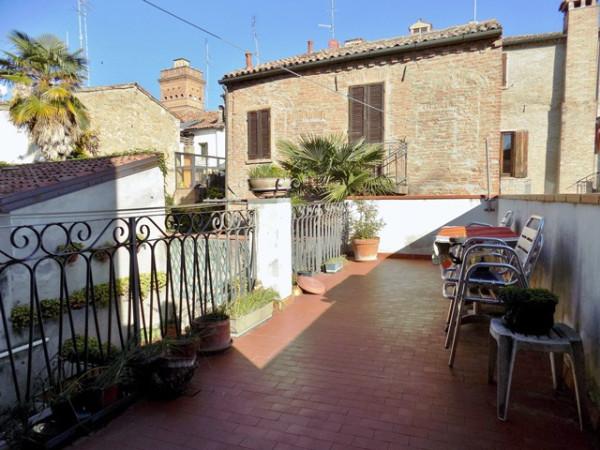 foto  Casa indipendente via della Ghiara, Ferrara