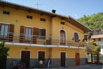 foto Casa indipendente Vendita Fiorano Canavese