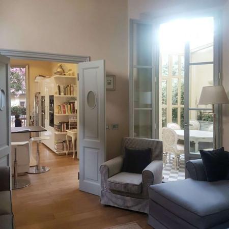 foto zonagiorno 1 Casa indipendente 230 mq, ottimo stato, Firenze