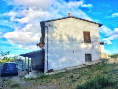 foto Casa indipendente Vendita Foiano della Chiana