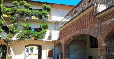 foto Casa indipendente Vendita Fontaneto d'Agogna