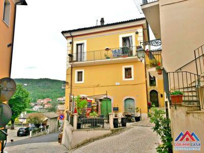 foto Casa indipendente Vendita Fontechiari