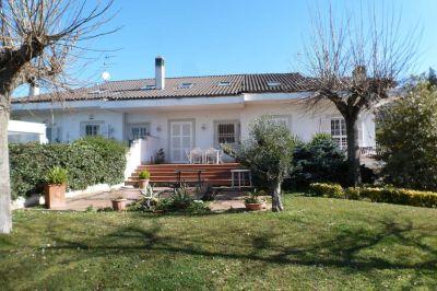 foto Casa indipendente Vendita Frascati