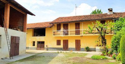foto Casa indipendente Vendita Garzigliana
