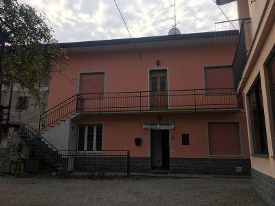 foto Casa indipendente Vendita Gattico