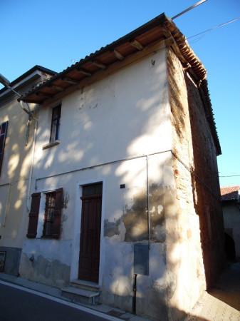 Altro in vendita a Grazzano Badoglio, 4 locali, prezzo € 40.000 | CambioCasa.it