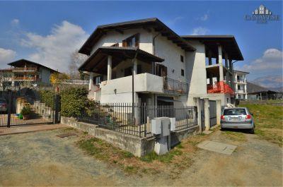 foto Casa indipendente Vendita Issiglio