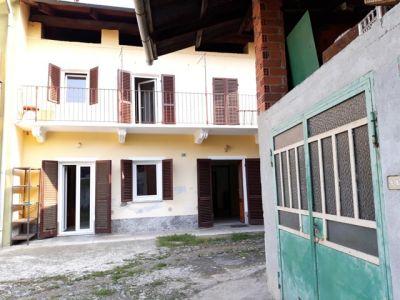 foto Casa indipendente Vendita Lombardore