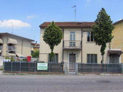 foto Casa indipendente Vendita Marmirolo