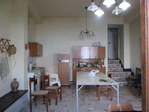 foto  Casa indipendente via Andronico Montargano 31, Mascali