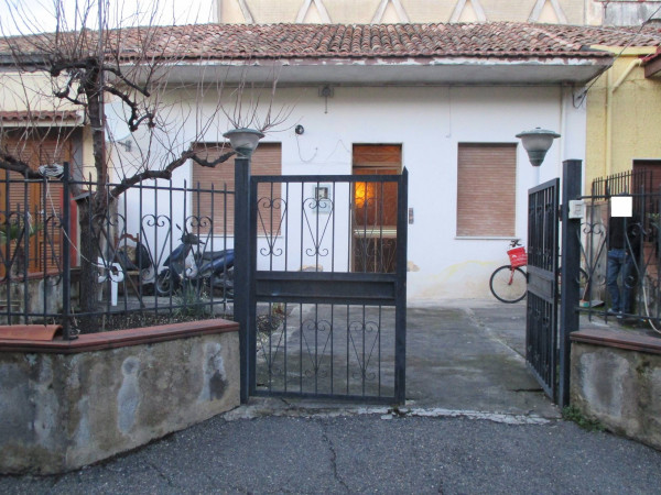foto  Casa indipendente via San Giuseppe, Mascali