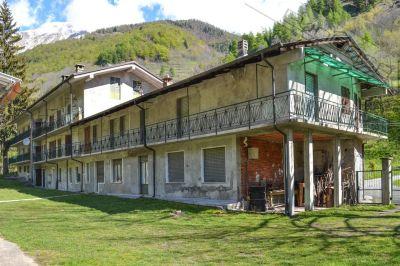foto Casa indipendente Vendita Massello